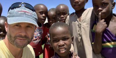 Misja humanitarna w Afryce